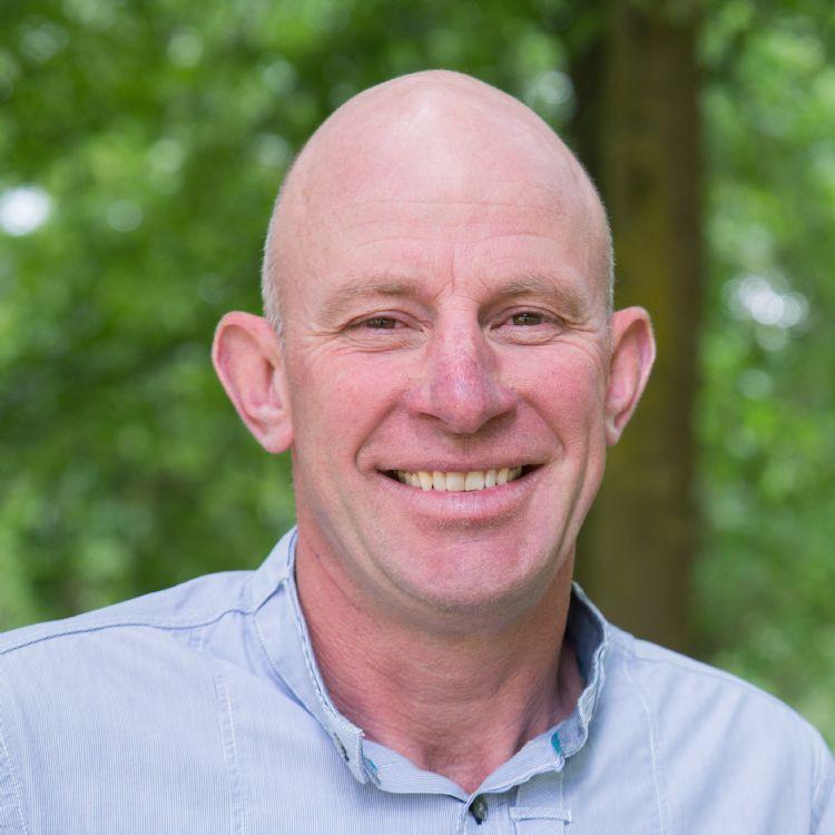 Henry Kuppen is werkzaam als directeur bij Terra Nostra