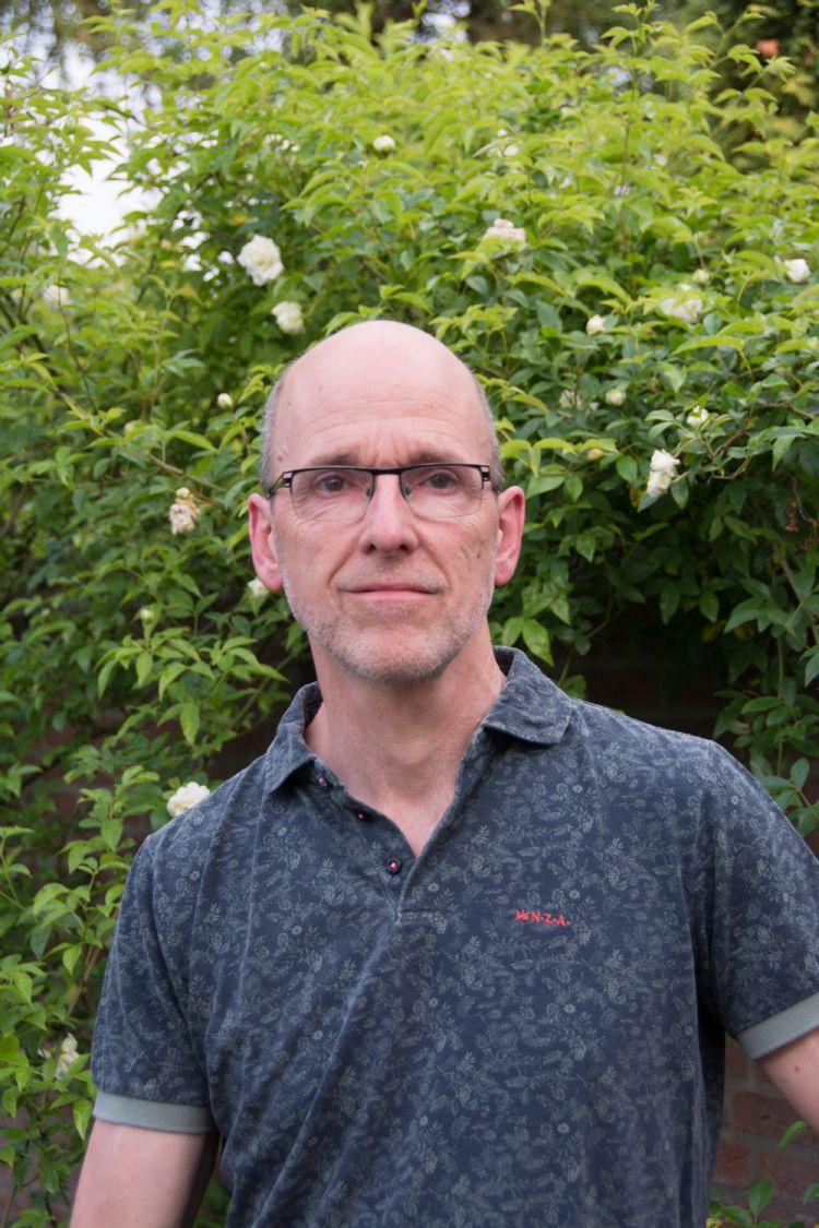 Gabriël Wevers: 'Een gevarieerder bomenbestand met een hogere natuurwaarde is goed mogelijk'