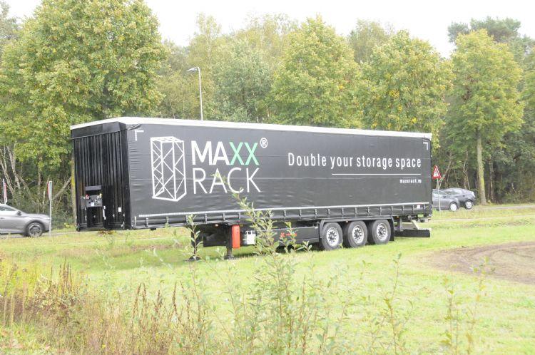 Maxx Rack