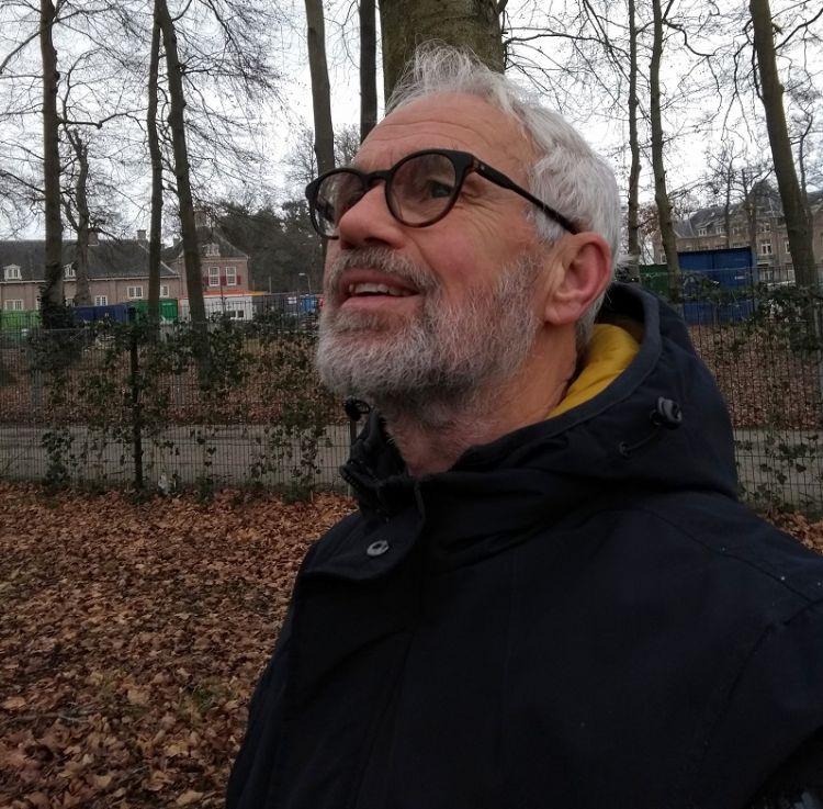 Anton Dekker: 'Over 50 jaar moet de volgende generatie zeggen: dat hebben ze vroeger mooi gedaan.'