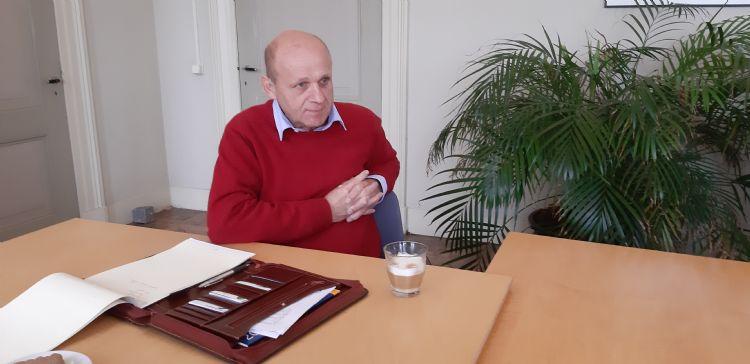 Gerrit Klop