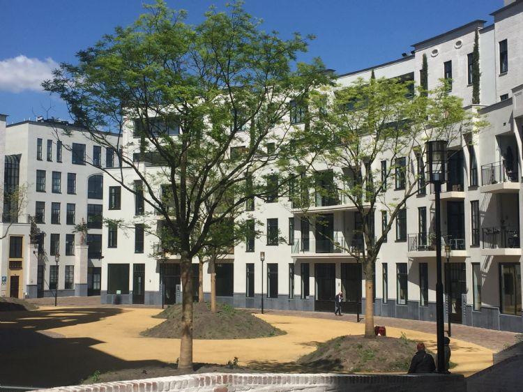 Winnaar van 2017: het Maankwartier in Heerlen