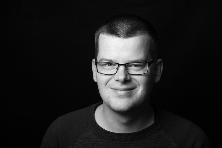 Roelof Valkema vertegenwoordiger bij Lozeman Tuinmachines