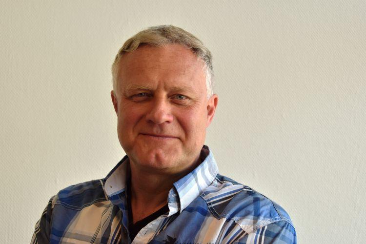 Roland Tromp, IPC Groene Ruimte