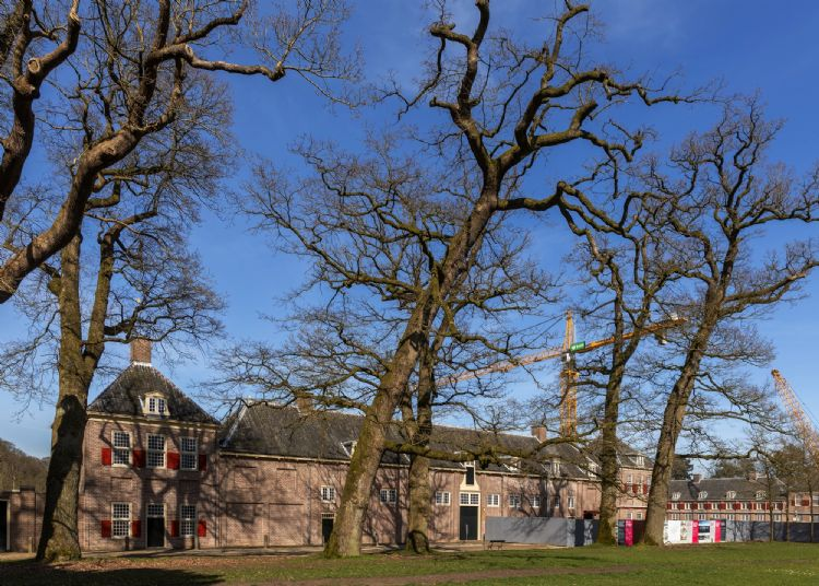 Foto: Stichting Paleis Het Loo