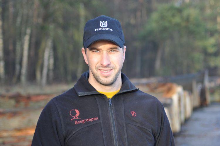 regiomanager Gelderland en Flevopolder bij de Bosgroepen