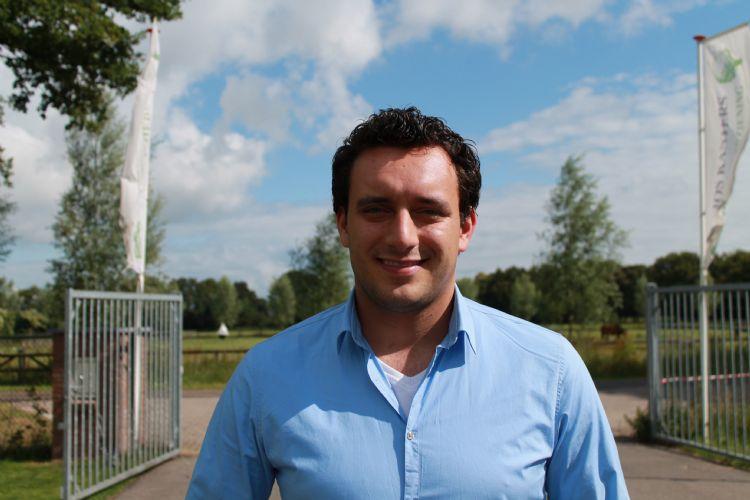 Aannemer Paul Kanters